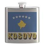 Kosovo Flask