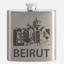 Beirut Flask