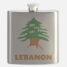 Lebanon Flask