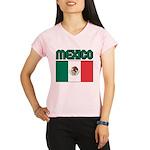 Mexico Performance Dry T-Shirt