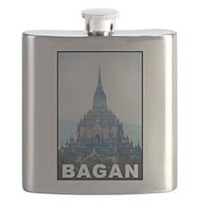 Bagan Flask