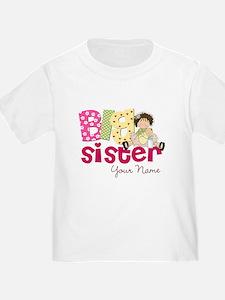 Big Sister Brunette T