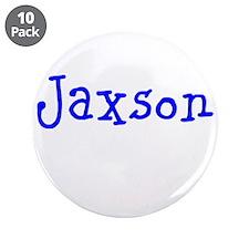 """Jaxson 3.5"""" Button (10 pack)"""