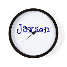 Jaxson Wall Clock