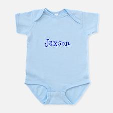 Jaxson Infant Bodysuit
