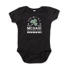 Interjections! Baby Gown