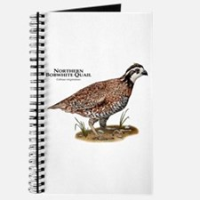 Northern Bobwhite Quail Journal