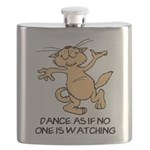 FIN-cat-dance-watching.png Flask