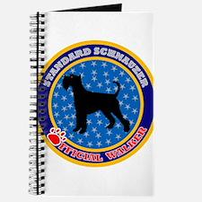 Standard Schnauzer Journal