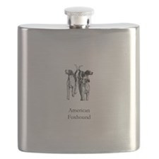 FIN-foxhound-bandw-illustration.png Flask
