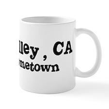 Penn Valley - hometown Mug