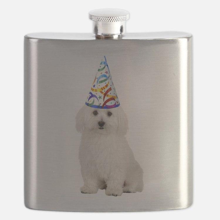 FIN-bichon-frise-birthday-2.png Flask