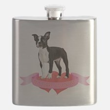 FIN-boston-terrier-valentine.png Flask