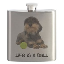 FIN-wirehaired-dachshund-life.png Flask