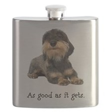 FIN-wirehaired-dachshund-good.png Flask