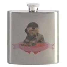 FIN-wirehaired-dachshund-valentine.png Flask