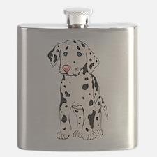 dalmatian-puppy.tif Flask