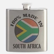 Made In South Africa Flask