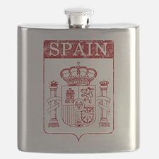 Vintage Spain Flask