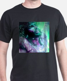 The Passion of the Christ Black T-Shirt