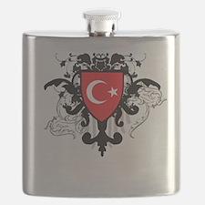 Stylish Turkey Flask