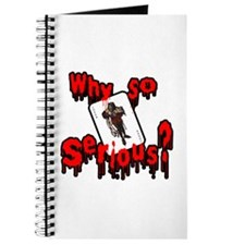 Why so serious? Journal
