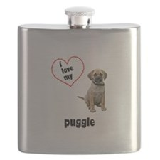 3-FIN-puggle-love.png Flask