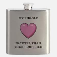 puggle-cuter-purebred.tif Flask