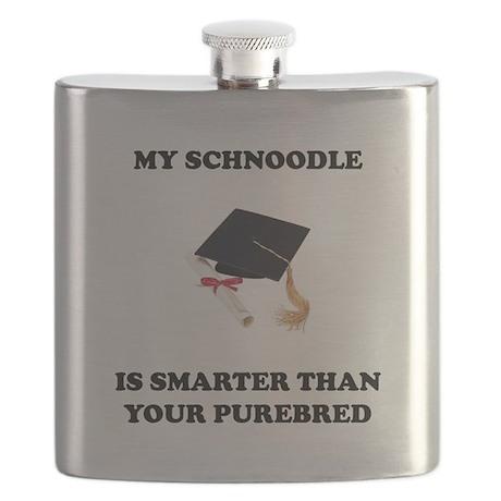 schnoodle-smarter-purebred.tif Flask