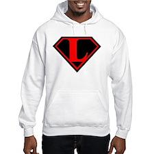Lex Symbol 1 Hoodie
