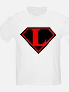 Lex Symbol 1 T-Shirt