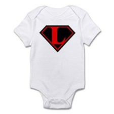 Lex Symbol 1 Infant Bodysuit