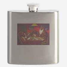 dogs-playing-poker-a-waterloo-10x10.png Flask