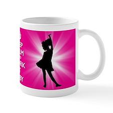 Pageant Girls Mug - Work It Baby