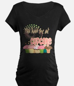 You Had Me At Cupcake T-Shirt