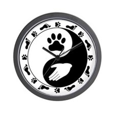 Universal Animal Rights Wall Clock