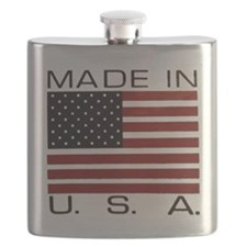 MADE IN USA VII.jpg Flask