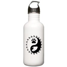 Universal Animal Rights Sports Water Bottle