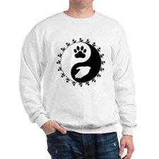 Universal Animal Rights Sweatshirt