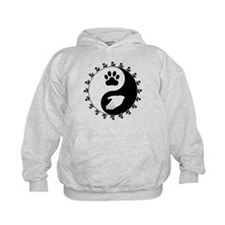 Universal Animal Rights Hoodie