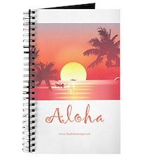 HAWAII SUNSET Journal