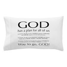 Skeptics17 Pillow Case