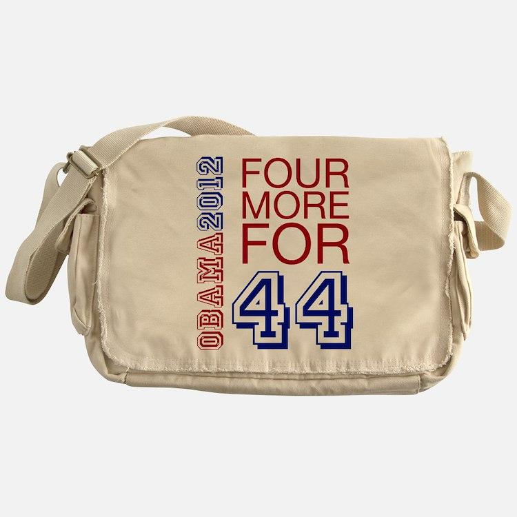 Obama 44 Messenger Bag