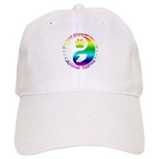 Supporter of Animal Rights Baseball Cap