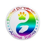 Animal welfare Ornaments