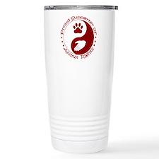 Supporter of Animal Rights Travel Mug