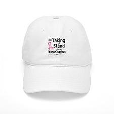 Stand Breast Cancer Baseball Cap