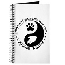Supporter of Animal Rights Journal