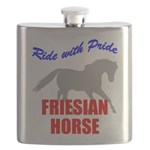 rwp-friesian-horse.tif Flask
