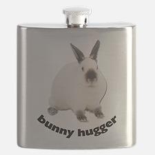 Bunny Hugger Flask